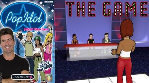 Pop Idol Game