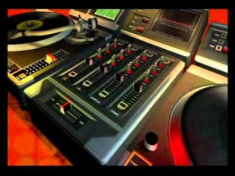 DJ Decks FX Game